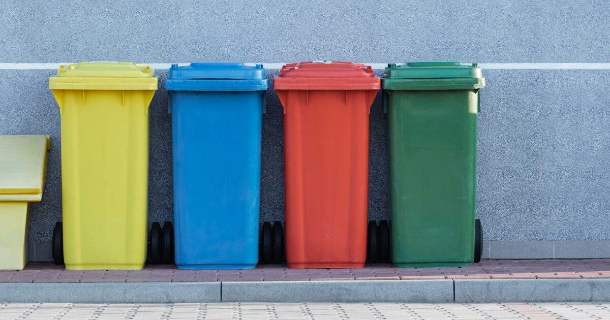 ordures ménagères crouy-sur-cosson