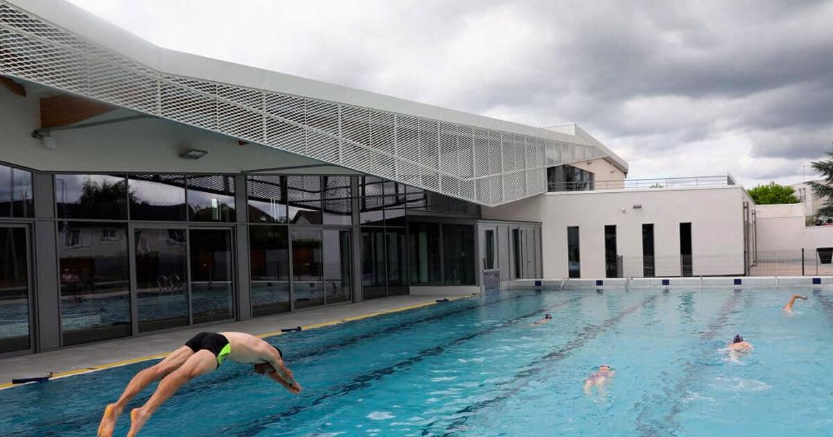 Centre aquatique GC
